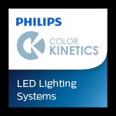 Philips Color Kinetics logo