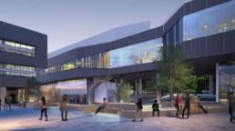 Victoria University - Gateway Project